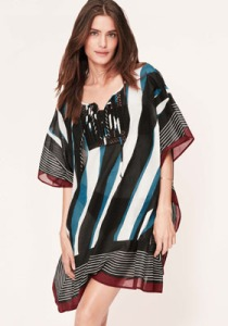 LOFT-Beach-Border-Print-Swimsuit-Cover-Up